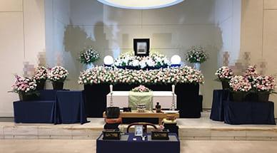 神宮家の葬儀
