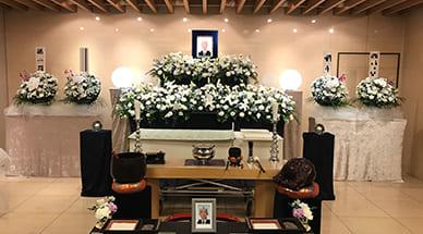 武田家の葬儀