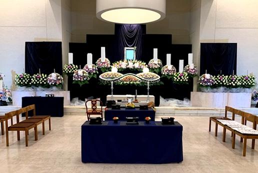 麻生区の葬儀事例 No.2