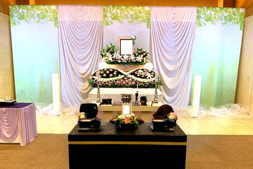 川崎区の葬儀事例 No.2