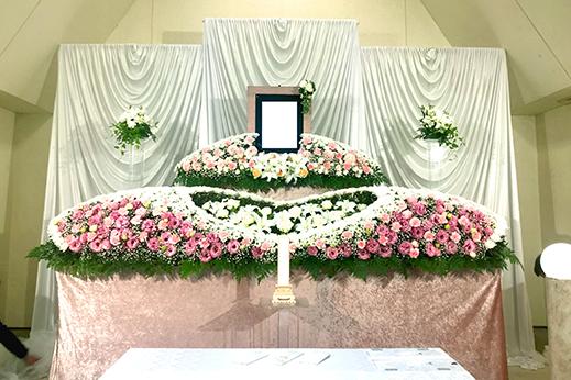 宮前区の葬儀事例 No.2