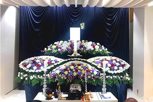 宮前区の葬儀事例 No.3