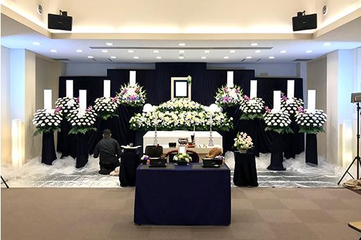 中原区の葬儀事例 No.3