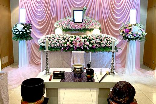 幸区の葬儀事例 No.1