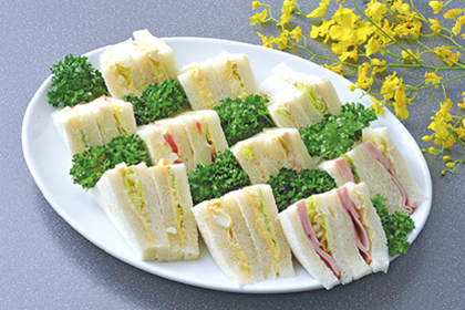 サンドイッチ 3人~5人盛