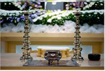 葬儀備品一式