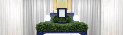 創価学会の友人葬