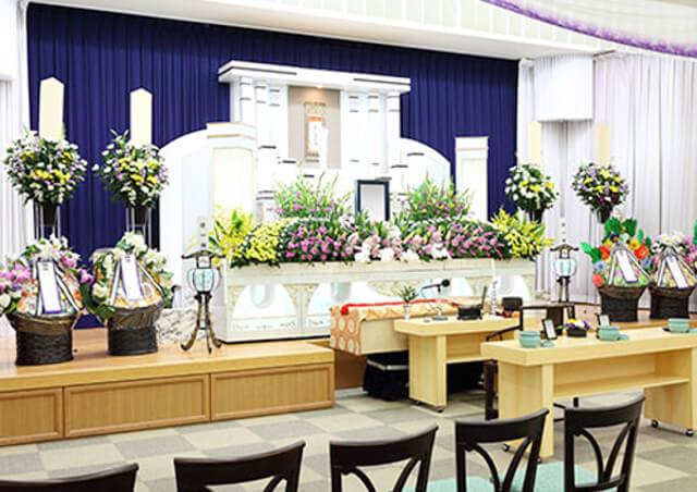 川崎で葬儀を行う斎場をお探しの方!格安でご提供できる【(株)花葬】へ