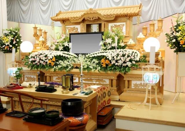川崎の葬儀社を利用して家族葬を行うなら