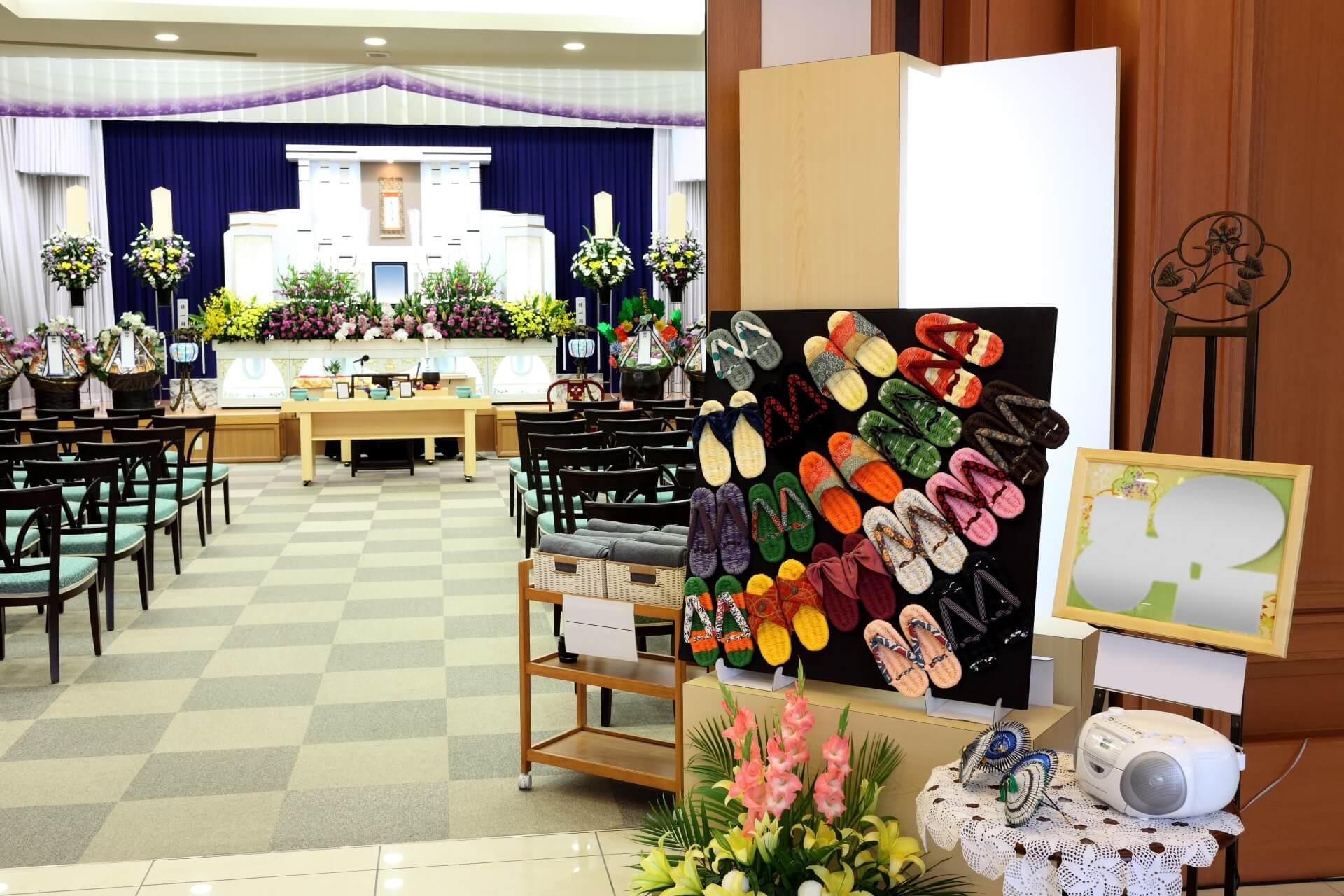 川崎市での家族葬は通夜をしなくていいの?故人とのお別れの時間が減る?