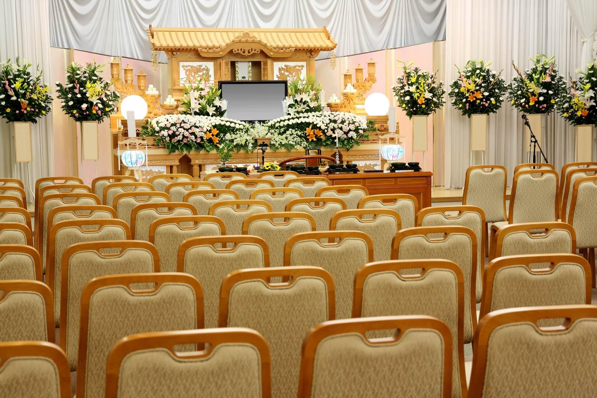 宮前区の葬儀で家族葬の参列者の決め方